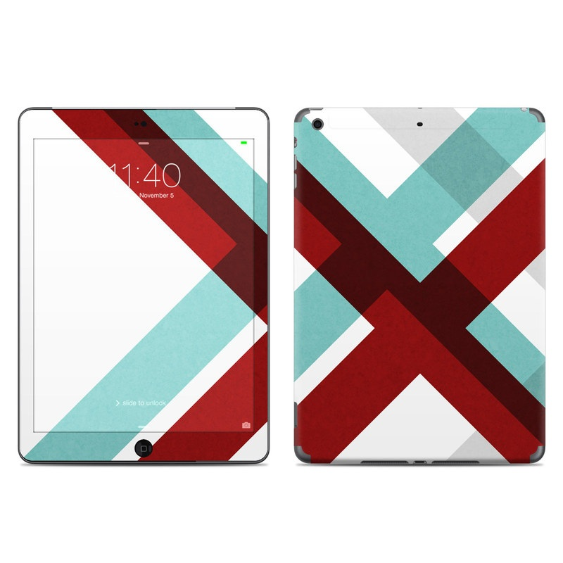 Kreo iPad Air Skin