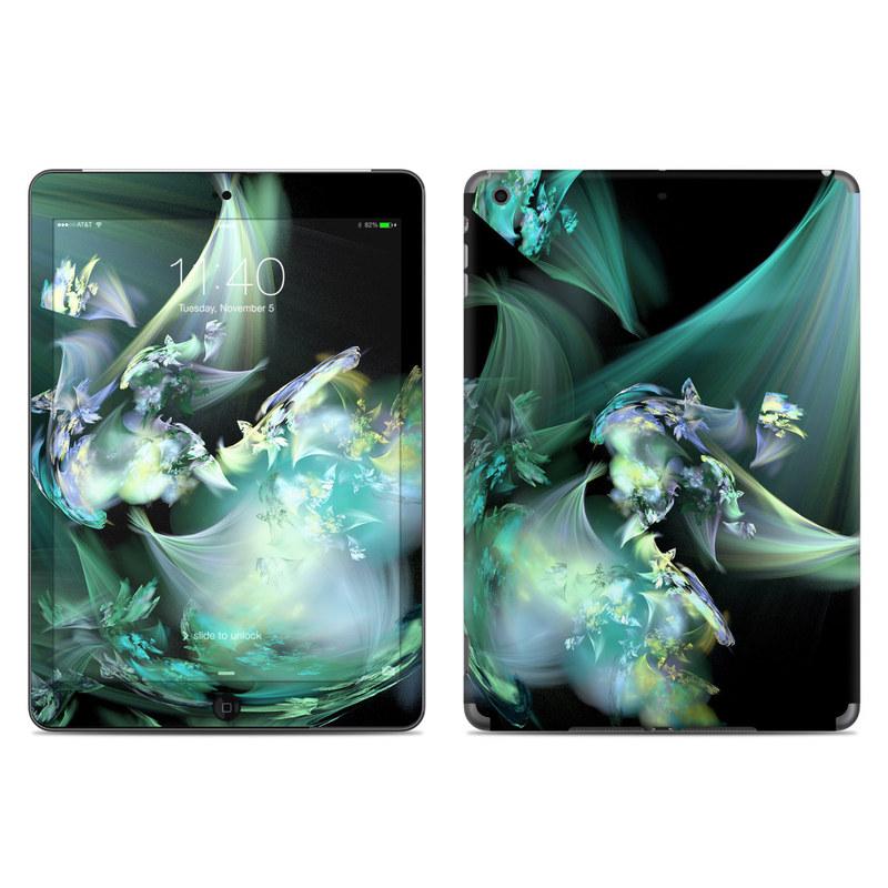 Pixies iPad Air Skin