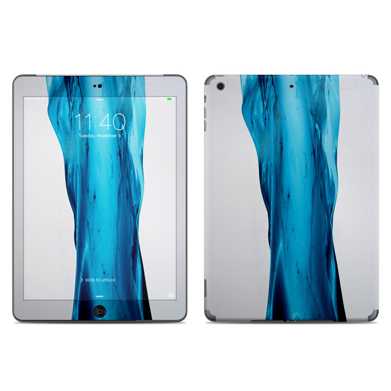 River iPad Air Skin