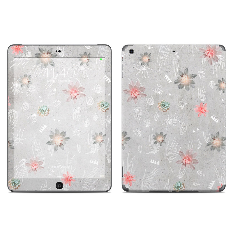 Sweet Nectar iPad Air Skin
