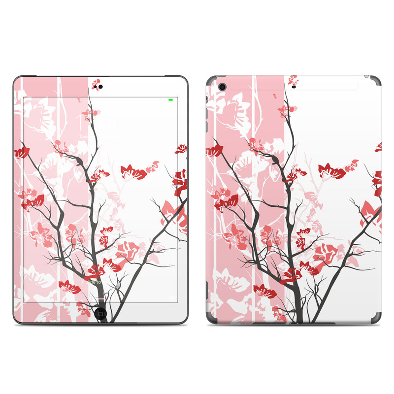 Pink Tranquility iPad Air Skin