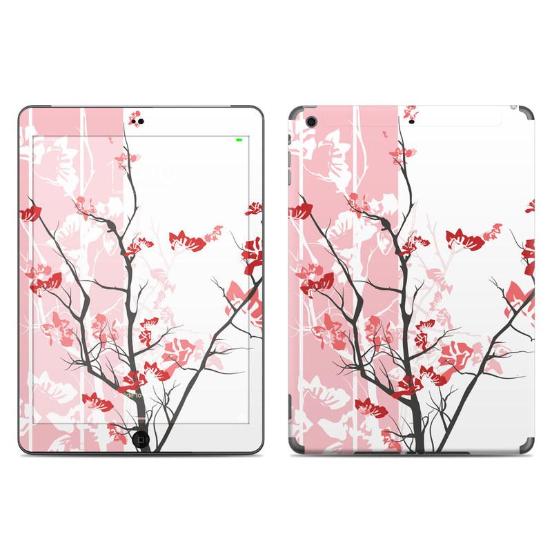 Pink Tranquility iPad Air Skin