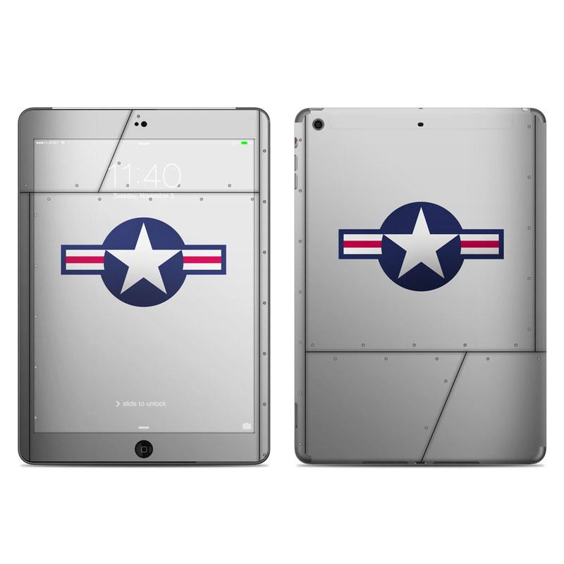 Wing iPad Air Skin