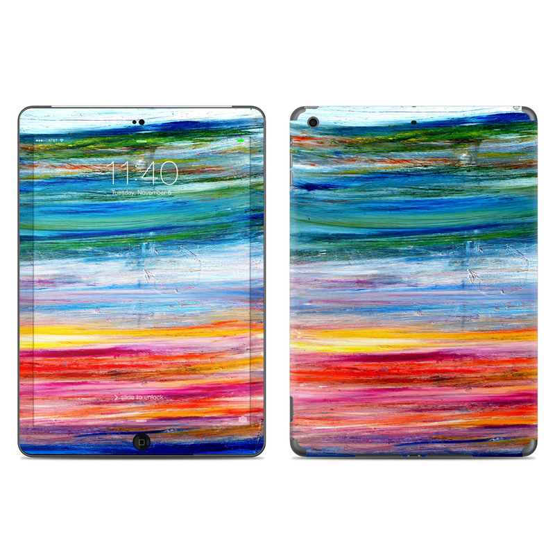 Waterfall iPad Air Skin