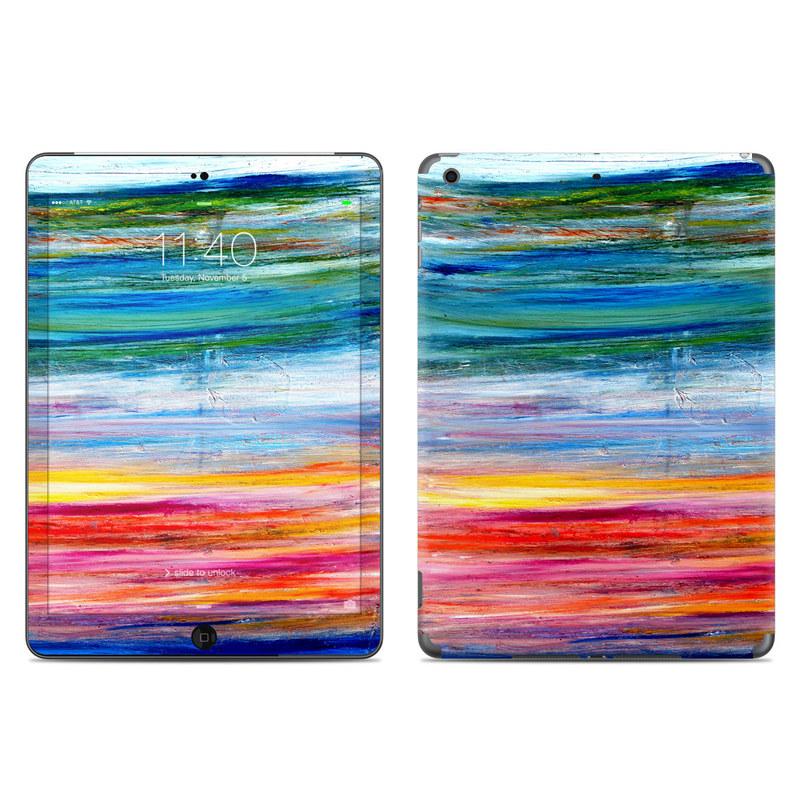 Waterfall iPad Air Skin