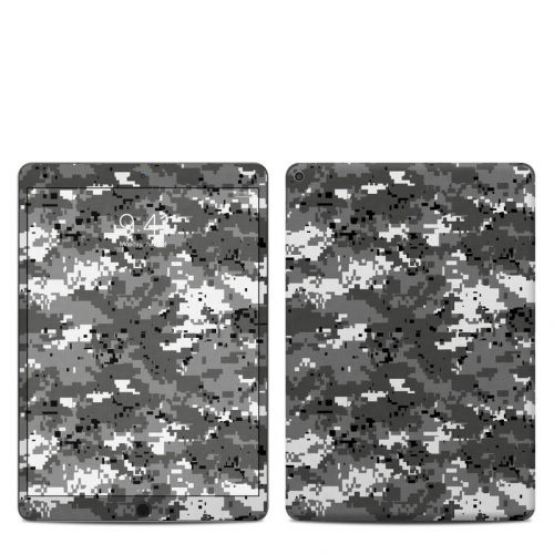 Digital Urban Camo iPad Air 3 Skin