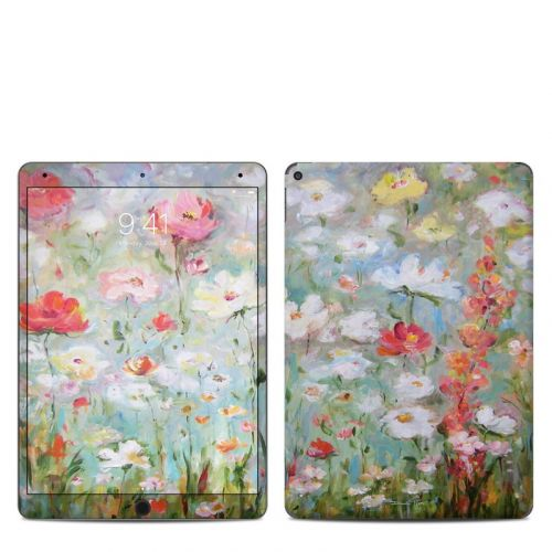 Flower Blooms iPad Air 3rd Gen Skin