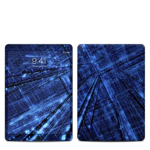 Grid iPad Air 3 Skin