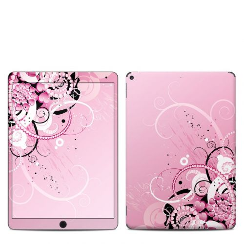 Her Abstraction iPad Air 3 Skin