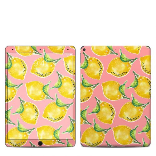 Lemon iPad Air 3 Skin