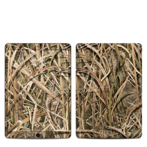 Shadow Grass Blades iPad Air 3 Skin