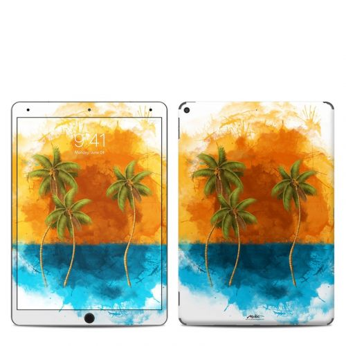 Palm Trio iPad Air 3rd Gen Skin