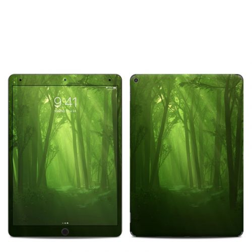 Spring Wood iPad Air 3 Skin