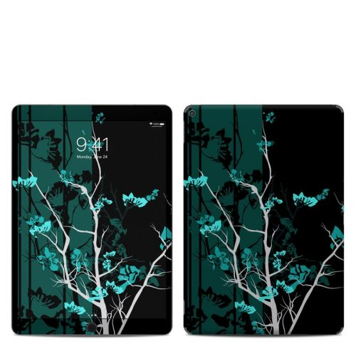 Aqua Tranquility iPad Air 3 Skin