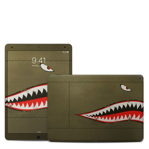 USAF Shark iPad Air 3 Skin