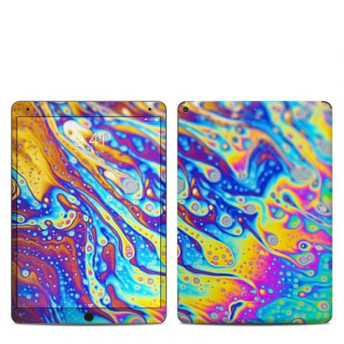 World of Soap iPad Air 3 Skin