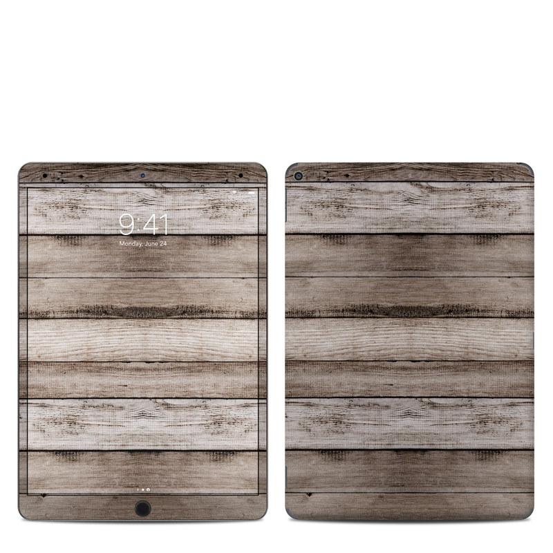 iPad Air 3 Skin design of Wood, Plank, Wood stain, Hardwood, Line, Pattern, Floor, Lumber, Wood flooring, Plywood with brown, black colors