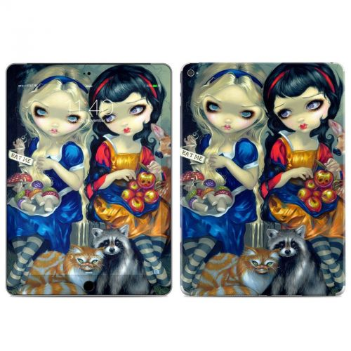 Alice & Snow White iPad Air 2 Skin