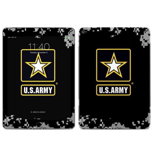 Army Pride iPad Air 2 Skin