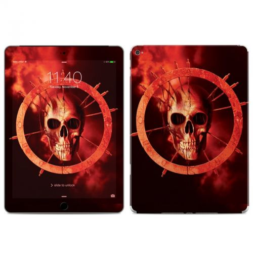 Blood Ring iPad Air 2 Skin