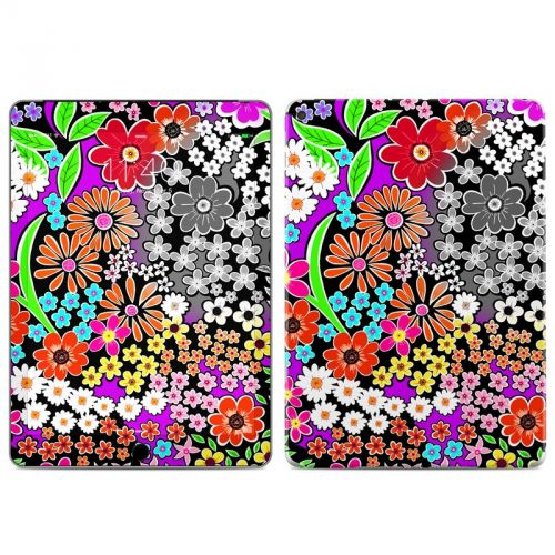 A Burst of Color iPad Air 2 Skin