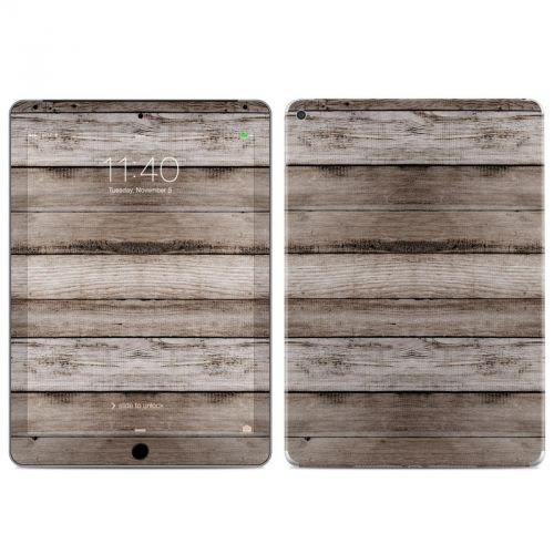 Barn Wood iPad Air 2 Skin