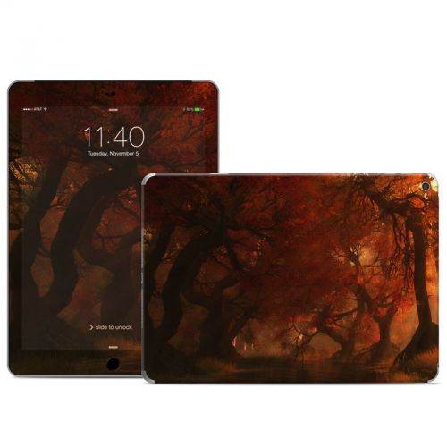 Canopy Creek Autumn iPad Air 2 Skin