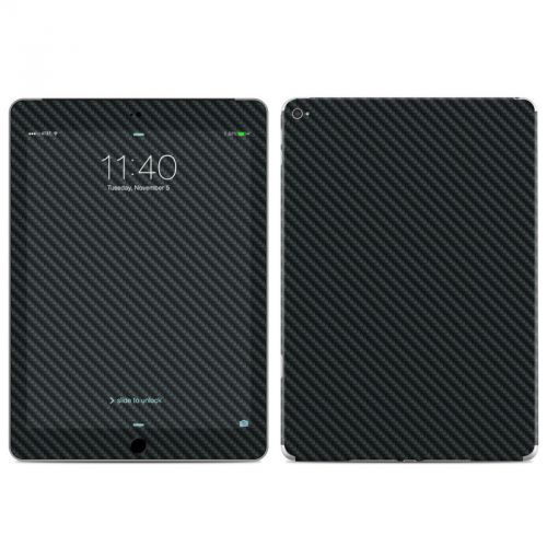 Carbon Fiber iPad Air 2 Skin