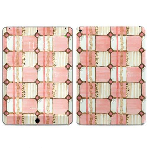 Chic Check iPad Air 2 Skin