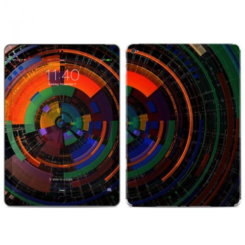 Color Wheel iPad Air 2 Skin