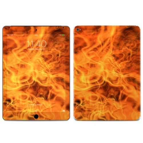 Combustion iPad Air 2 Skin