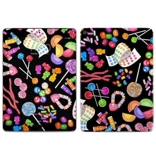 Candy Toss iPad Air 2 Skin