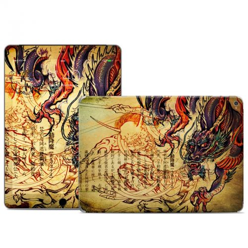 Dragon Legend iPad Air 2 Skin