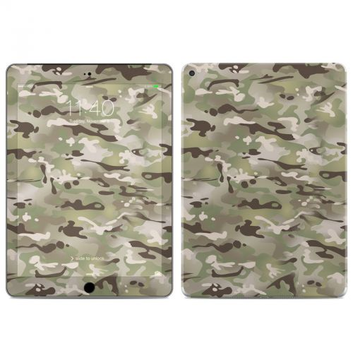 FC Camo iPad Air 2 Skin