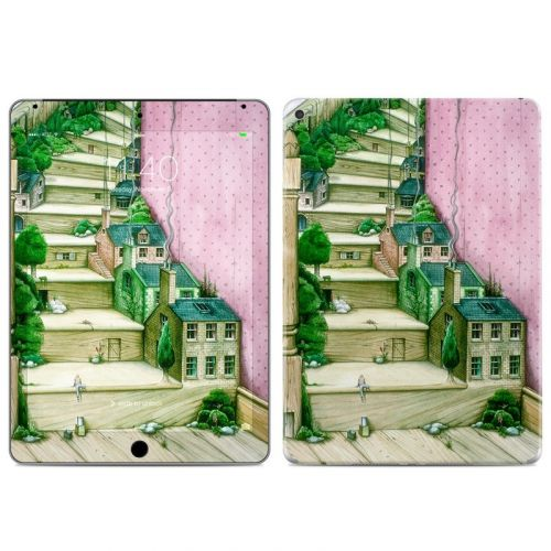 Living Stairs iPad Air 2 Skin