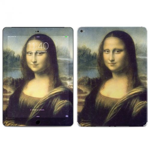Mona Lisa iPad Air 2 Skin
