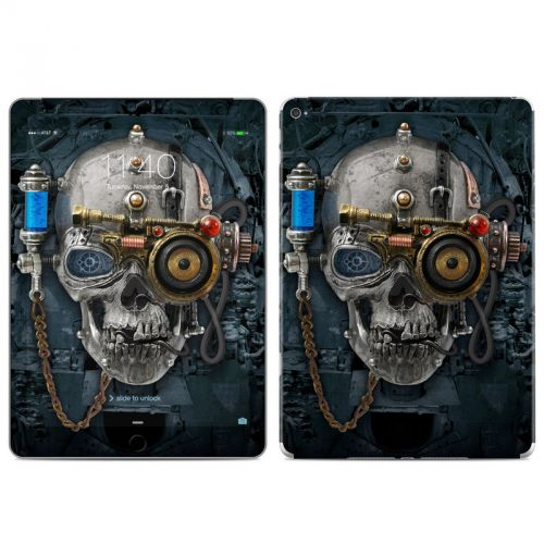 Necronaut iPad Air 2 Skin