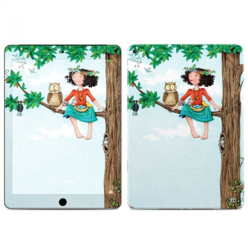 Never Alone iPad Air 2 Skin