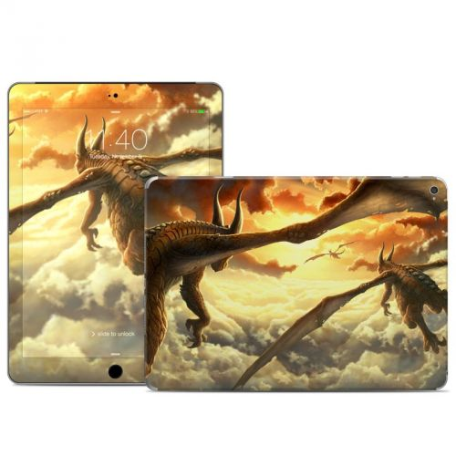 Over the Clouds iPad Air 2 Skin