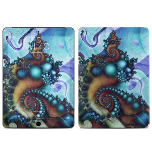 Sea Jewel iPad Air 2 Skin
