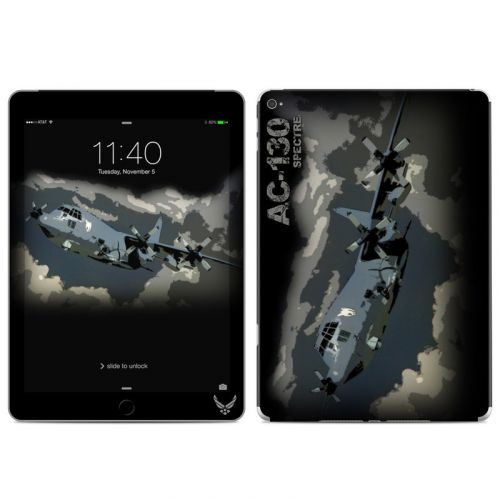 AC-130 iPad Air 2 Skin