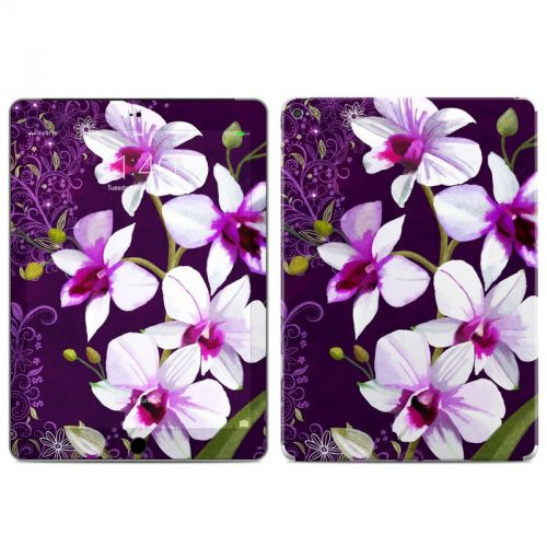 Violet Worlds iPad Air 2 Skin