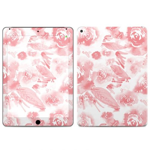 Washed Out Rose iPad Air 2 Skin