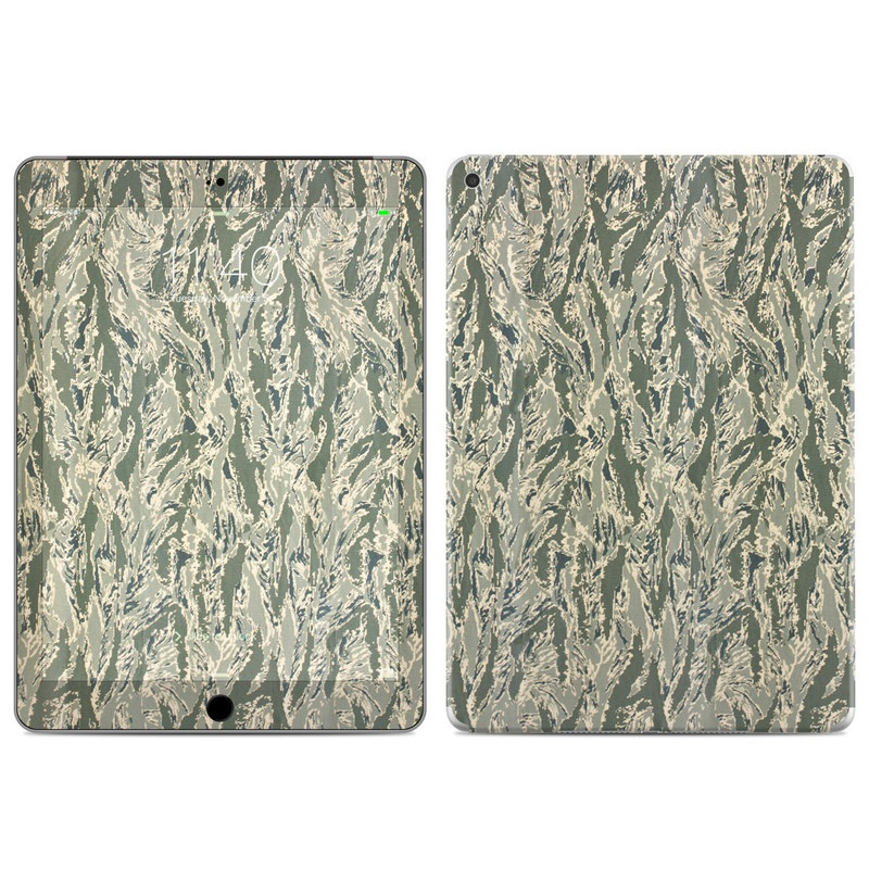 ABU Camo iPad Air 2 Skin
