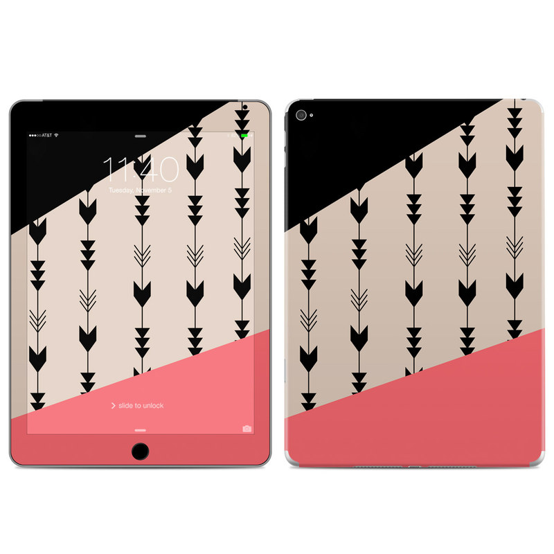 Arrows iPad Air 2 Skin
