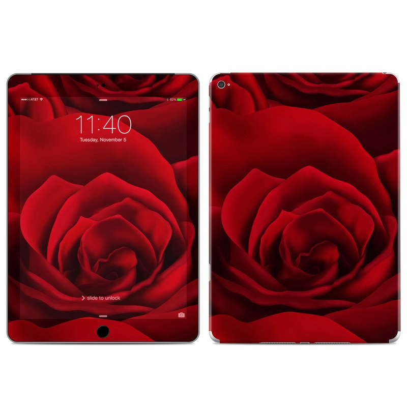 By Any Other Name iPad Air 2 Skin