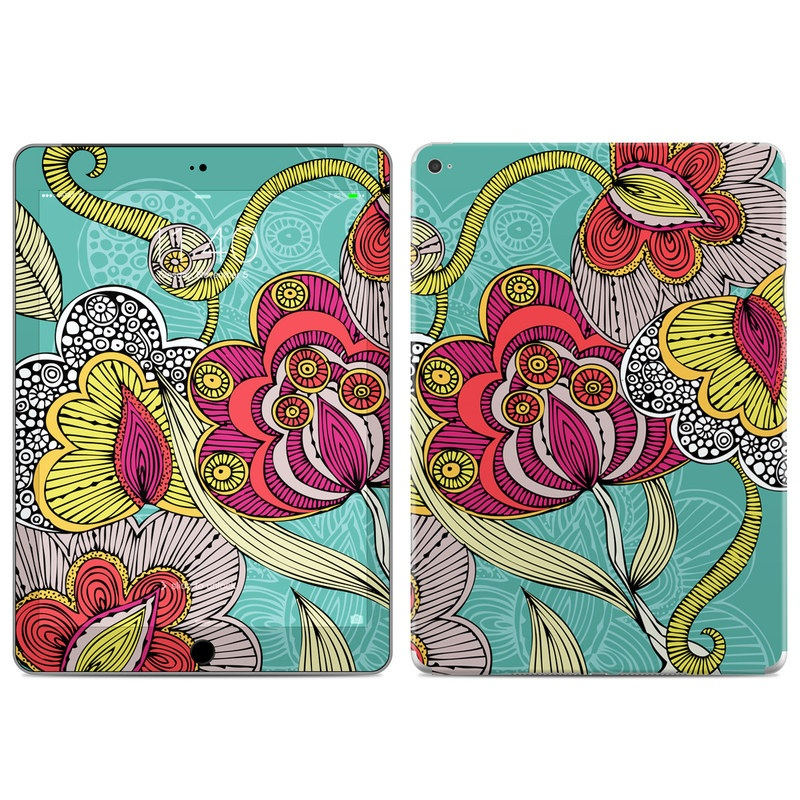 Beatriz iPad Air 2 Skin
