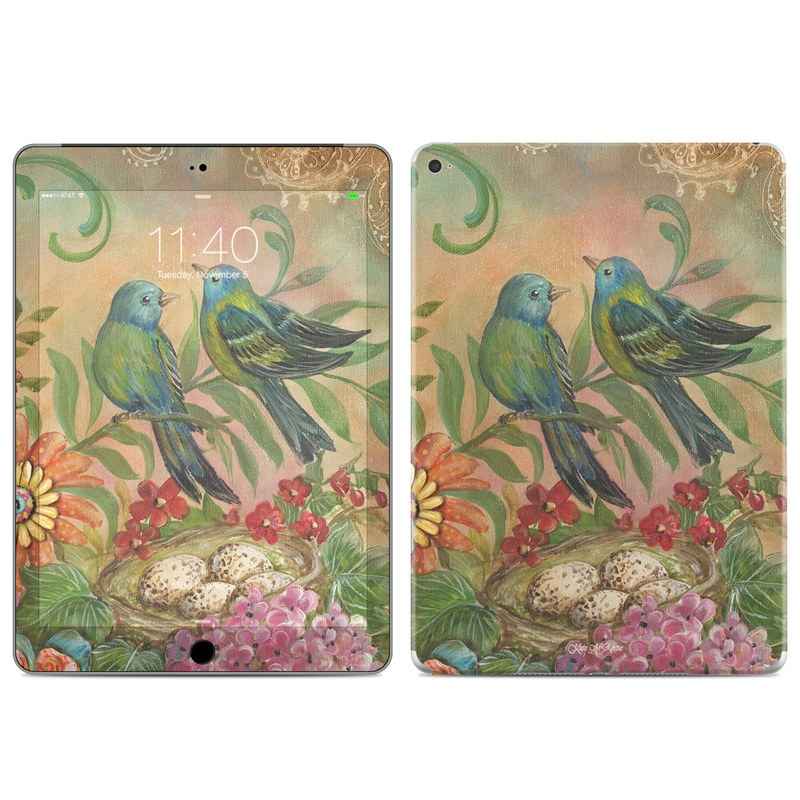 Splendid Botanical iPad Air 2 Skin