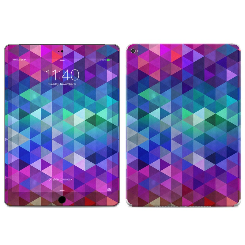 Charmed iPad Air 2 Skin