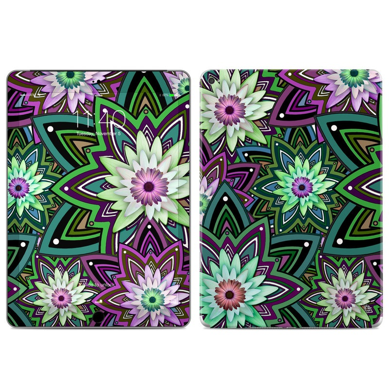 Daisy Trippin iPad Air 2 Skin